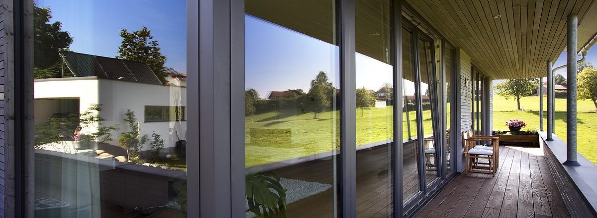 Schreinerei menzler schreinerei menzler aus 87463 for Fenster immer im vordergrund